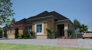 Bungalow House Design Bedroom Bungalow House Plans In Nigeria Bedroom Style Ideas 3
