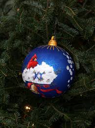 ornaments representing kentucky