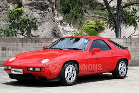 porsche 928 scarface sold porsche 928s coupe auctions lot 3 shannons