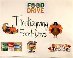 thanksgiving food drive items ms wajzer gr 8 mswajzersta twitter