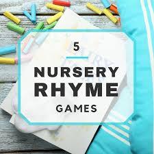 nursery rhyme baby shower 5 baby shower nursery rhyme