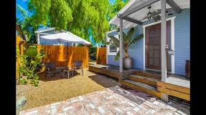 Tiny House For Backyard Tiny Cottage With Additional Tiny House On Property In San Diego