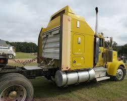 w900b kenworth trucks for sale 1994 kenworth w900b semi truck item b4825 sold october