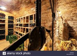 valtice underground is a labyrinth of historical wine cellars the
