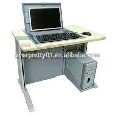 Buy Computer Desk by Computer Student Table Computer Teacher Table Reversible Smart