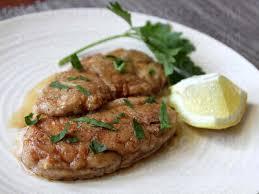 cuisiner de la cervelle de porc cervelle sauce meuniere abats abat besoin et plat