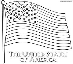 american flag coloring pages coloring pages to download and print