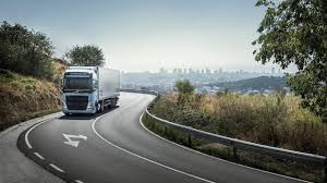 volvo trucks youtube volvo trucks introducing our new gas powered trucks that can