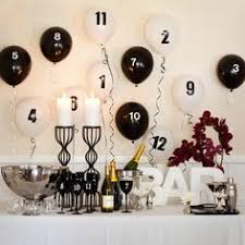 New Years Eve 2016 Decorations Ideas by New Years Eve Party Decorations Ideas Home Design Ideas And