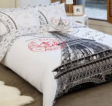 Twin Comforters For Adults Best 25 Paris Bedding Ideas On Pinterest Winged Headboard