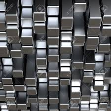 silver 3d abstract silver metal bars stock photo picture and royalty