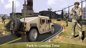 military jeep military jeep parking driving android apps on google play