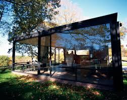 Philip Johnson Glass House Floor Plan by Philip C Johnson Academy Of Achievement