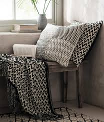 Restoration Hardware Throw The Latest Trends In Textiles And Rugs