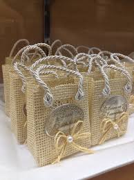 burlap gift bags communion burlap favor bags burlap favor bags communion