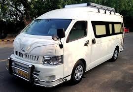toyota website india toyota commuter van on hire in india toyota van on rent delhi
