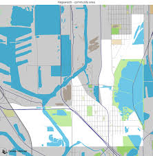 Green Line Map Chicago by Map Of Building Projects Properties And Businesses In Hegewisch