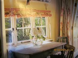 Curtains With Ties Rolled Curtains With Ties From Better Homes And Gardens Flea