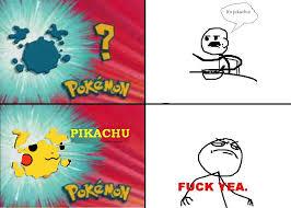 Funny Pikachu Memes - it s pikachu