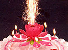spinning birthday candle musical birthday candle musical birthday candle 6 95