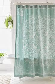 Urbanoutfitters Curtains Cece Lace Shower Curtain Lace Shower Curtains Urban Outfitters
