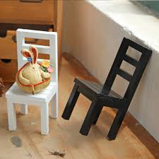 online buy wholesale wood mini chair from china wood mini chair