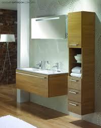 Wooden Vanity Units For Bathroom by Oak Freestanding Bathroom Sink Unit Best Bathroom Decoration