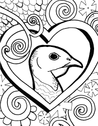 coloring coloring pages for 4 year olds