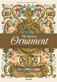 the world of ornament taschen catalogue of cultural symbols