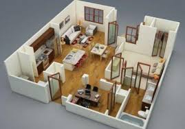 3d House Plans Design Android Apps On Google Play House Plan Designs In 3d