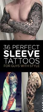 ideas for men best 25 sleeve tattoos for men ideas on tattoos for
