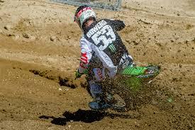 ama motocross points standings photo essay thursday motocross at glen helen