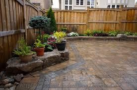 Custom Backyard Designs Custom Backyard Designs Backyard Interlock - Custom backyard designs