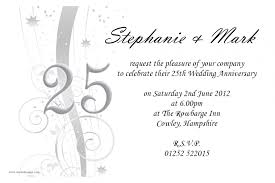 Best Font For Invitation Card Best Album Of Wedding Anniversary Invitations Which Perfect For