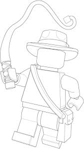 lego indiana jones coloring pages 17 images lego