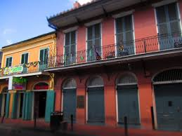 French Quarter Home Design by Travelmarx The Balconies And Bright Colors Of The French Quarter