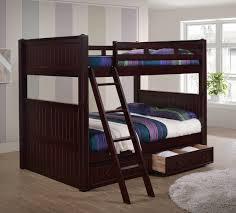 full bunk beds twin over full bunk bed dorel 21 top wooden