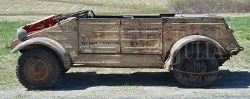 vw kubelwagen original 1941 type 82 volkswagen u201ckubelwagen u201d