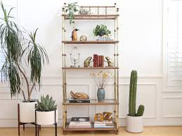 Mcgraw Bookshelf Storage Shopgoldenpineapple