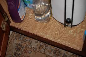 kitchen cabinet mats sunshiny kitchen craft cushioned non slip sink mat 3 65185 p to