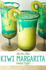 virgin kiwi margarita recipe mocktail version of tipsy