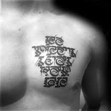 60 sanskrit tattoos for language design ideas