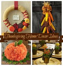 Thanksgiving Home Decorations Lush Fab Glam Blogazine 10 Fabulous Thanksgiving Home Décor Ideas