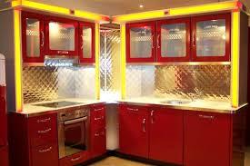 50er jahre k che amerikanische küchen retro küche nostalgie küchenmöbel