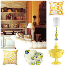 home decorating trends 2014 yellow decorated life