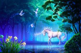 free unicorn wallpapers 1280x1024 326 36 kb