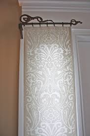 Sidelight Panel Blinds Sidelight Window Treatments Sidelights On Pinterest Front Doors
