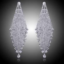 silver chandelier earrings silver chandelier earings promotion shop for promotional silver