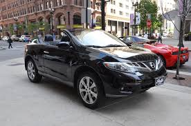 nissan murano body kit 2014 nissan murano crosscabriolet stock gc1321a for sale near