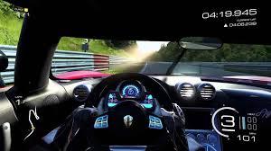 koenigsegg nurburgring forza 5 nurburgring lap time koenigsegg agera youtube